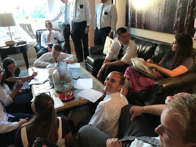 2017-7-17 zMonday Evening Departing Group (66)