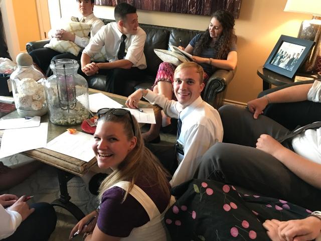 2017-7-17 zMonday Evening Departing Group (68)