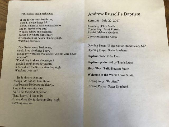 2017-7-22 Andrew Baptism (8)