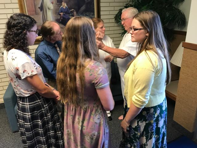 2017-7-22 Wendlyn Baptism (18)