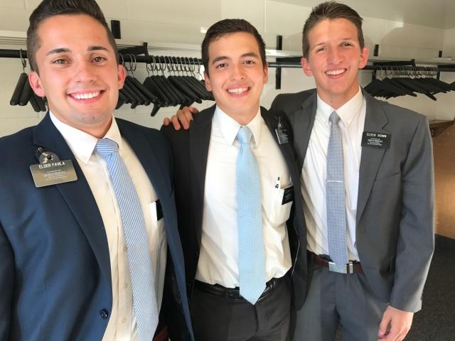 2017-7-22 Wendlyn Baptism (24)
