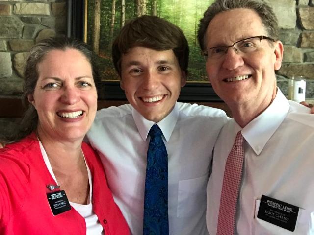 2017-7-23 Watts Family Visit (5)