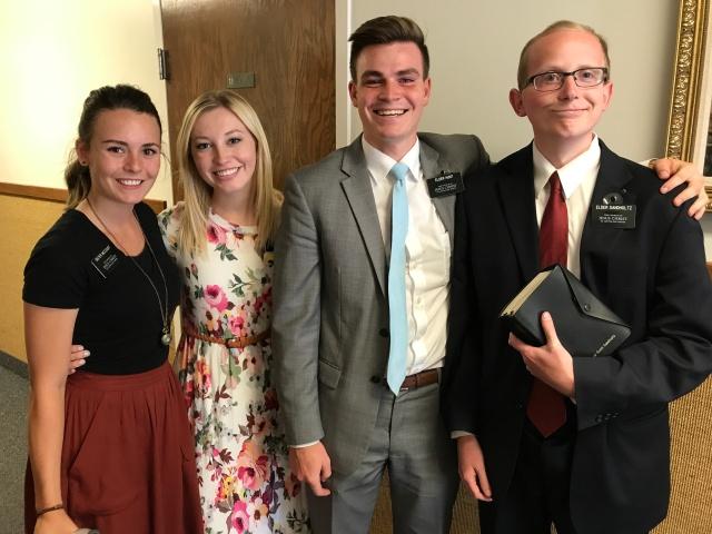 2017-7-30 Baptism Selah Mallory, Terrace Heights (2)