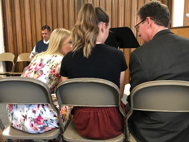 2017-7-30 Baptism Selah Mallory, Terrace Heights (9)