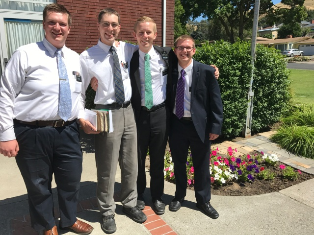2017-7-8 The Dalles Interviews (22)