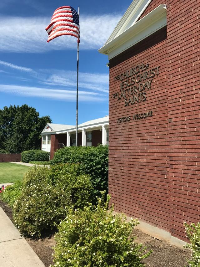 2017-7-9 The Dalles Church (17)