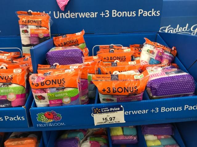 2017-8-4 Walmart Undie Sale (2)