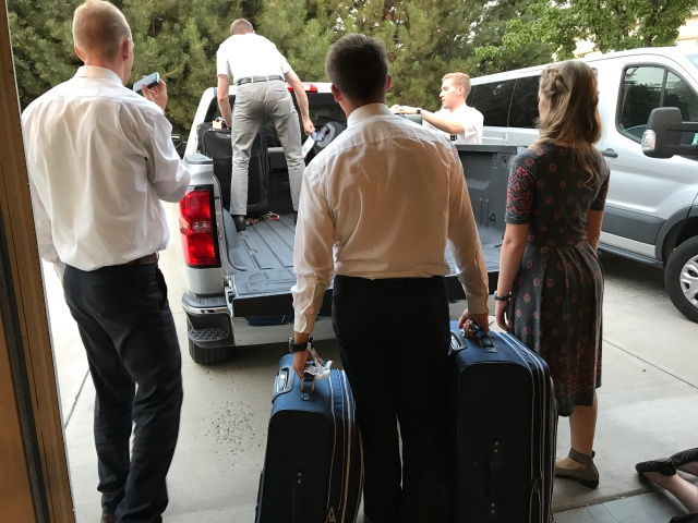 2017-8-7 zMonday pm. Departing Group (81)