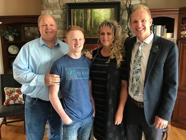 2017-8-8 Elder Kiser Family (24)