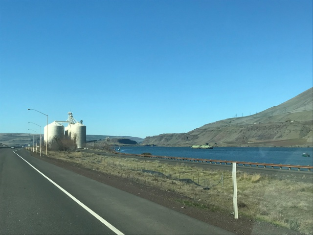 2018-3-20 Interviews The Dalles (4)