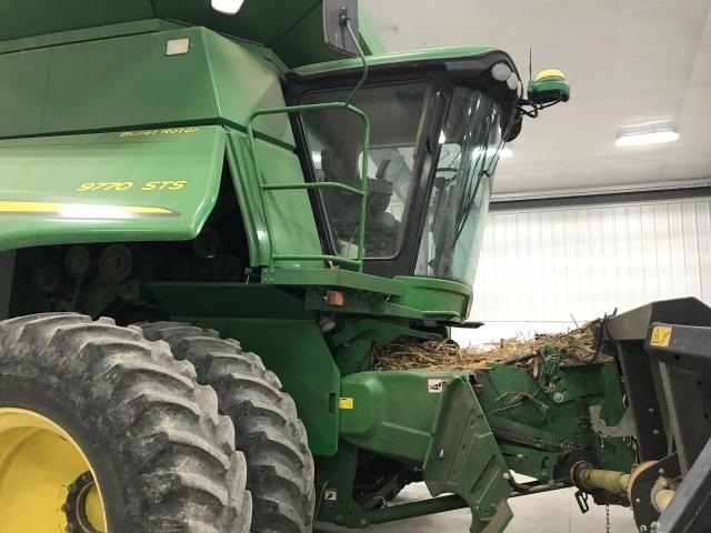 5 Quincy Yeates Tractors (2)