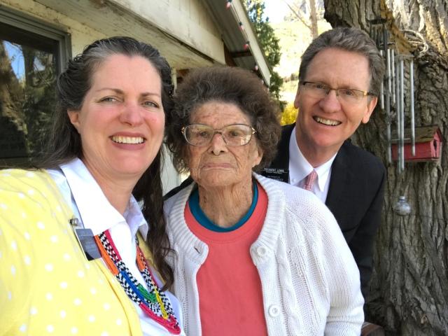 2018-4-22 Visiting Judy Shaw (16)