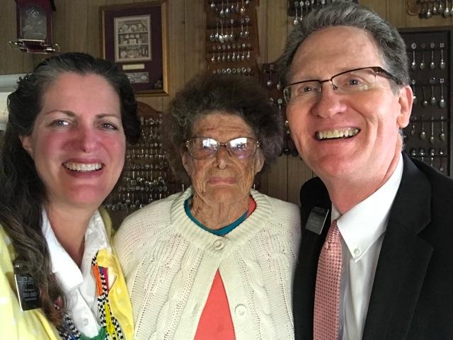 2018-4-22 Visiting Judy Shaw (8)