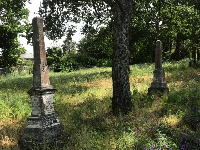 2018-5-20 Dalles z Pioneer Cemetery (16)