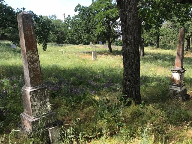 2018-5-20 Dalles z Pioneer Cemetery (19)