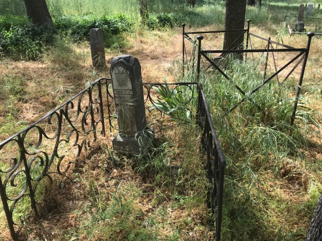 2018-5-20 Dalles z Pioneer Cemetery (21)