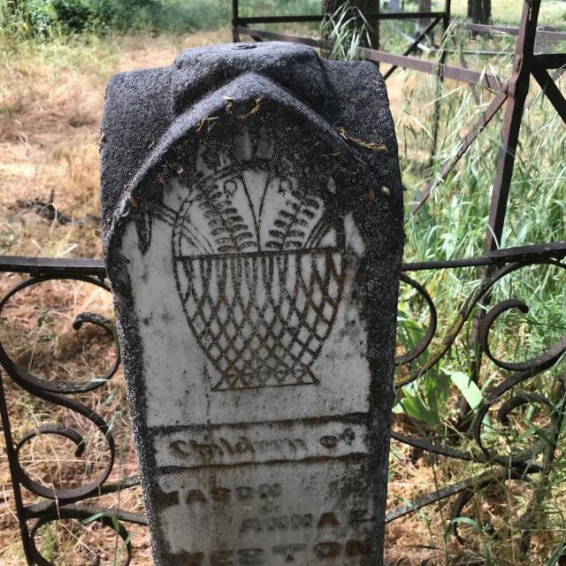 2018-5-20 Dalles z Pioneer Cemetery (22)