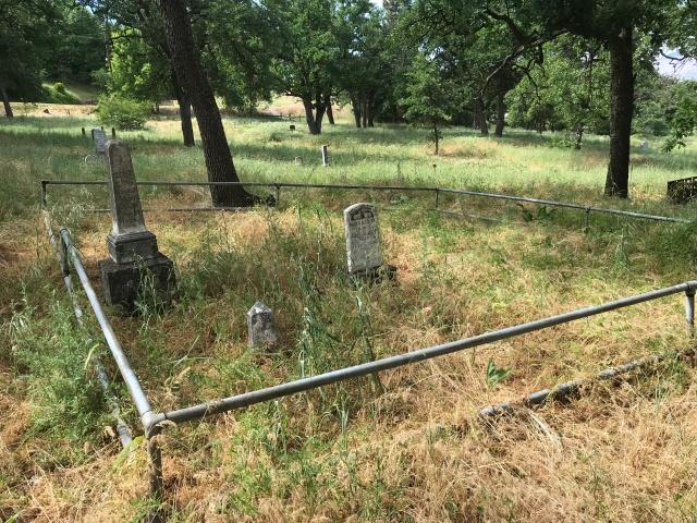 2018-5-20 Dalles z Pioneer Cemetery (23)