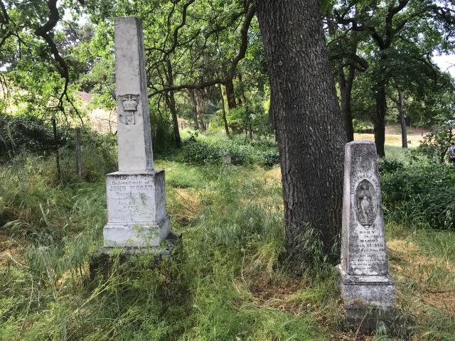 2018-5-20 Dalles z Pioneer Cemetery (25)