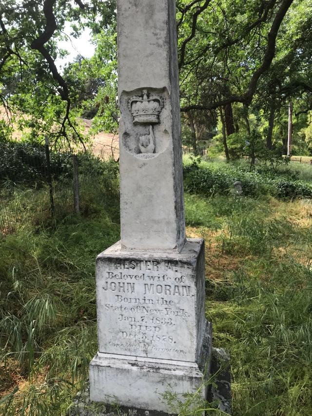 2018-5-20 Dalles z Pioneer Cemetery (26)