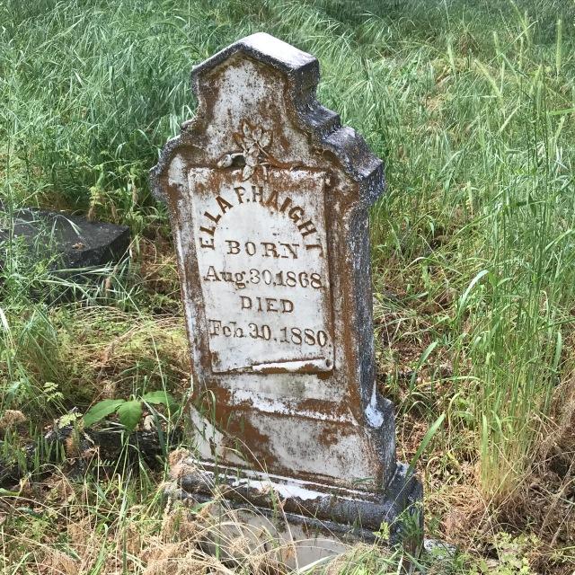 2018-5-20 Dalles z Pioneer Cemetery (28)