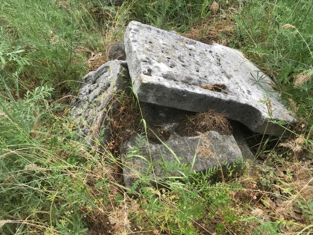 2018-5-20 Dalles z Pioneer Cemetery (32)