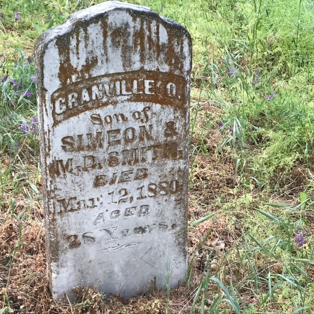2018-5-20 Dalles z Pioneer Cemetery (34)