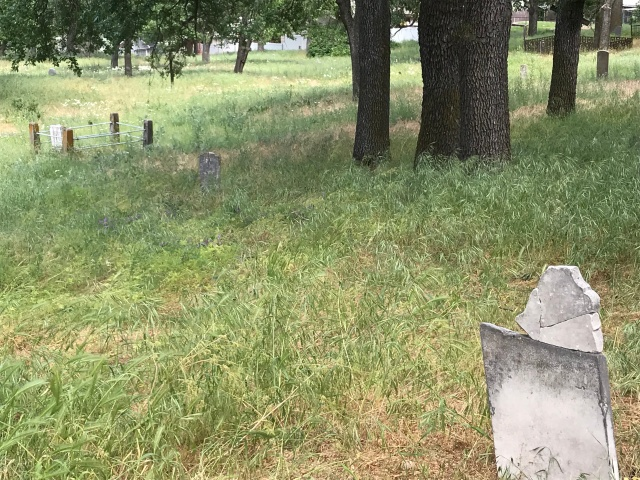 2018-5-20 Dalles z Pioneer Cemetery (38)