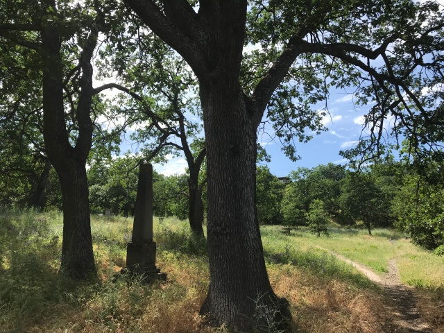 2018-5-20 Dalles z Pioneer Cemetery (4)
