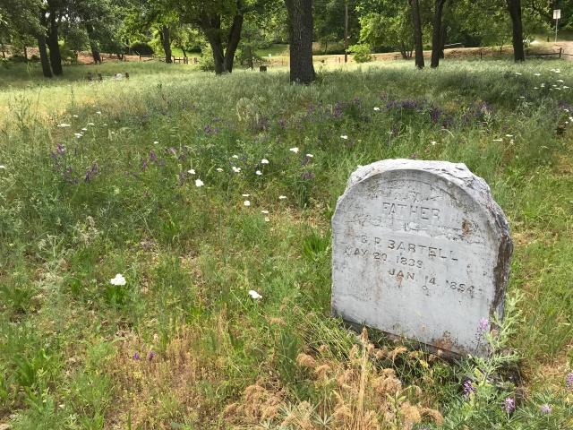 2018-5-20 Dalles z Pioneer Cemetery (45)