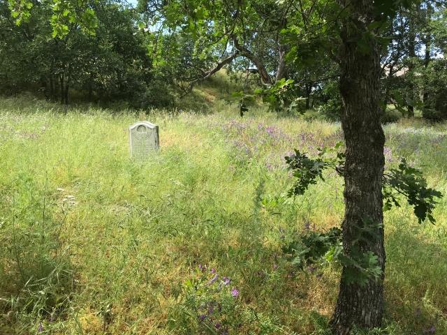 2018-5-20 Dalles z Pioneer Cemetery (46)