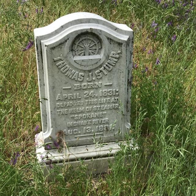 2018-5-20 Dalles z Pioneer Cemetery (47)