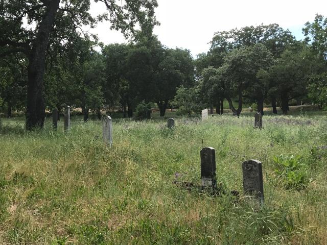 2018-5-20 Dalles z Pioneer Cemetery (50)
