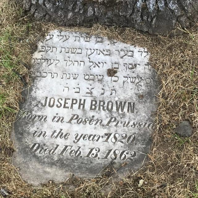 2018-5-20 Dalles z Pioneer Cemetery (57)