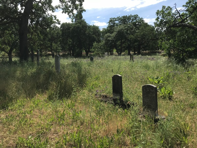 2018-5-20 Dalles z Pioneer Cemetery (6)