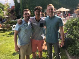 2018-7-7 Missionary Gathering (25)