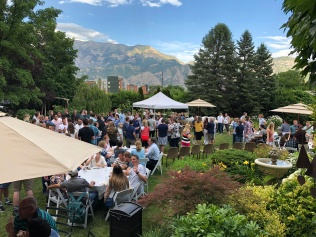 2018-7-7 Missionary Gathering
