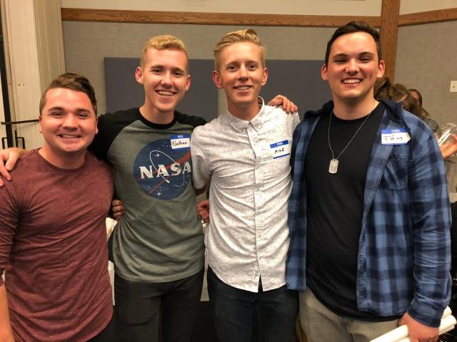 2018-10-5 Mission Reunion (157)